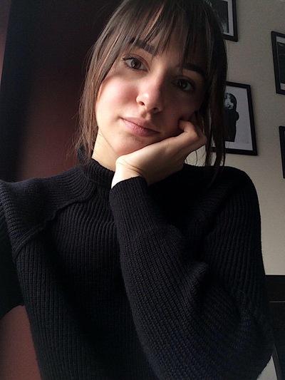 Lena Efanova