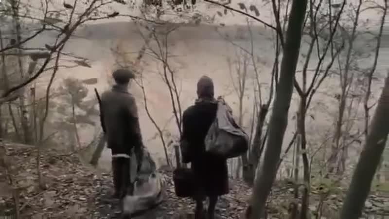 Franz драма о военной оккупации