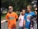 Белорусское Времечко. Сюжет о ситуации на Витьбе 10.06.2014