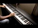 Lena Katina - Yugoslaviya (piano)