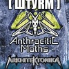ANTHRACITIC MOTHS