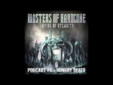 Hungry Beats - Masters of Hardcore - Empire of Eternity - Podcast #5