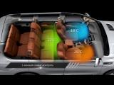 HAVAL H9 -технические характеристики