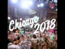 Женская конференция «Create Cultivate 2018» в Чикаго