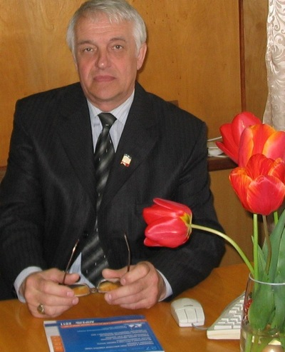 Владимир Голинко, 1 января , Феодосия, id147044001