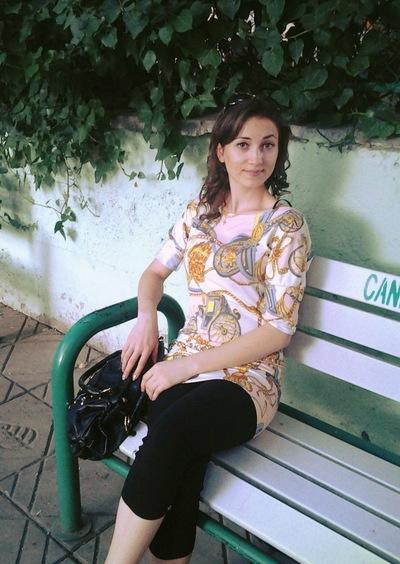 Лена Милкан, 22 мая 1995, Уфа, id72769371