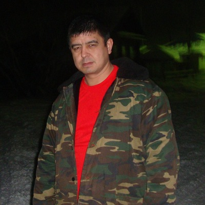 Шавкат Исломов, 24 февраля 1975, Муром, id196161047