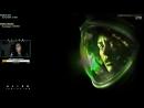 Стрим по Alien: Isolation Прохождение День 2