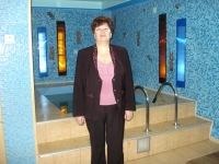 Татьяна Сандакова, 6 августа 1957, Набережные Челны, id181851621