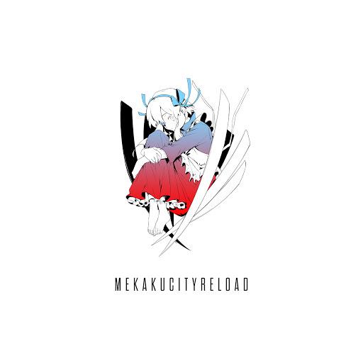 Jin альбом Mekakucity Reload