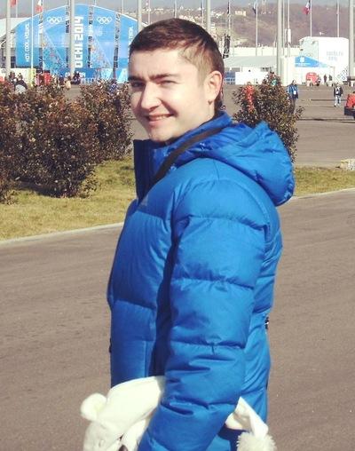 Михаил Абрашкин