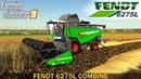 Farming Simulator 19 FENDT 6275L COMBINE