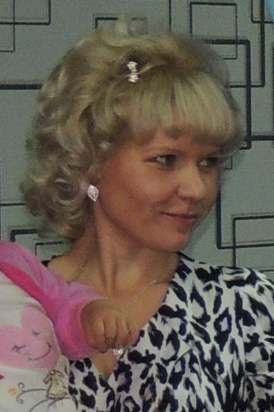 Елена Степанова, 9 октября 1983, Салават, id222238825