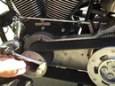 Bobbin the Hell Out of Your grandpas 1998 Softail Special Deluxe - Part 4