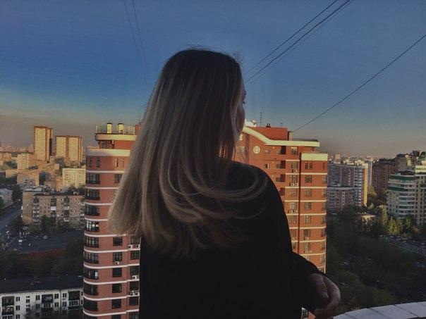 Алина Бабак, российская актриса