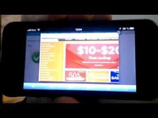 Click Prime за 5 мин 60$ на рекламе, используя моб телефон