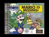 Видео обзор игр серии Марио. Часть 6: Луиджи