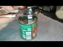 The proper way to use the Can Opener! You have been using the can opener all wrong!