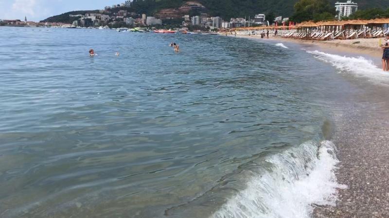 Море 🙈🐬💙🌊🇲🇪
