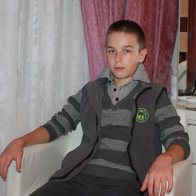 Роман Дедевшин, 29 декабря , Ноябрьск, id115435545