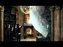 Гарри в первый раз использует заклинание Патронуса | Гарри Поттер и узник Азкабана