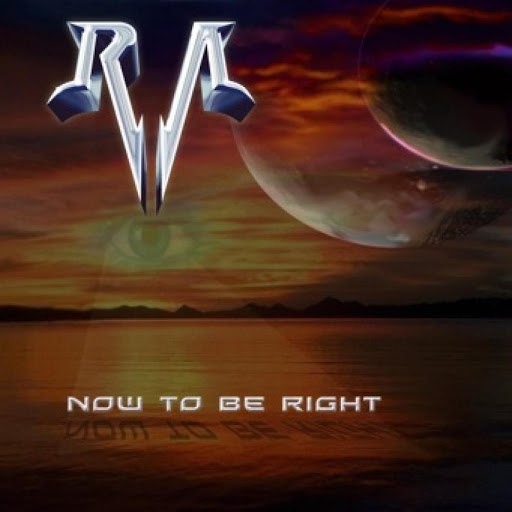 RA альбом Now to Be Right