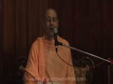08-025 'Who Is A Vaisnava-3' Lecture by HH Radhanath Swami