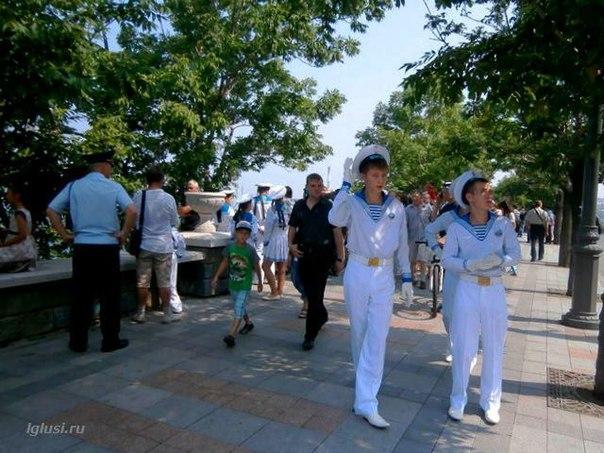 14 июля какой праздник в россии