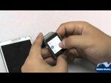 Обзор Samsung Gear Live (Clock)