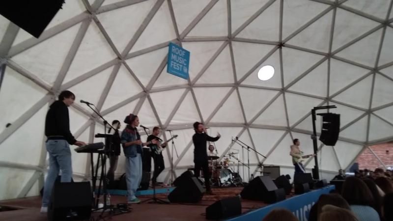 Sunsay_Roof Music Fest. 08.06.18