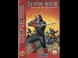 Shinobi 3 - Whirlwind (GaleForceMix) OC Remix