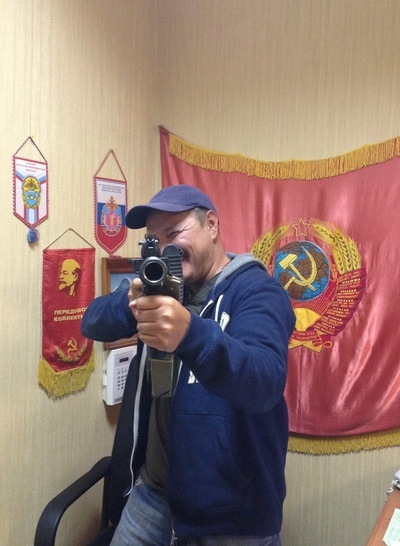 Bono Fridman, 20 августа , Москва, id201832804