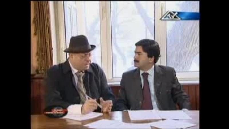 Planet Parni Iz Baku-3 (ATV)