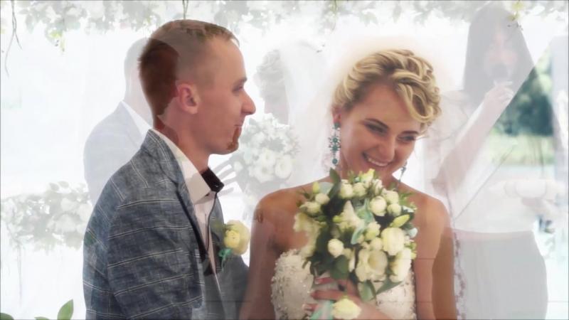 💞ЕвроРоспись в WeddingPark Dnipro 💞с Натали Навроцкой