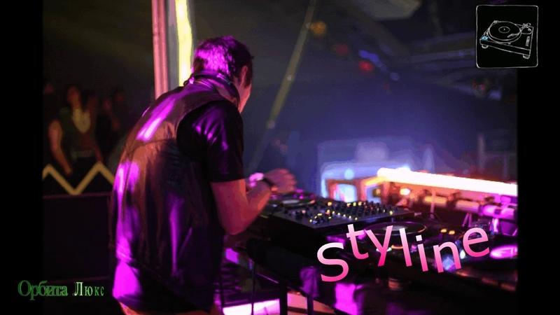 Транс музыка лучшее ᴼᴿᴵᴳᴵᴺᴬᴸ Styline