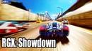 RGX: Showdown(Октябрь 2018).Gameplay Топ-100