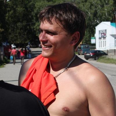 Василий Печкин, 25 августа 1987, Иркутск, id195469052