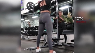 Whitney Simmons 2018 | Female Fitness Motivation