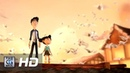 CGI 3D Animated Short: The Wishing Cranes - by Third Wheel Productions