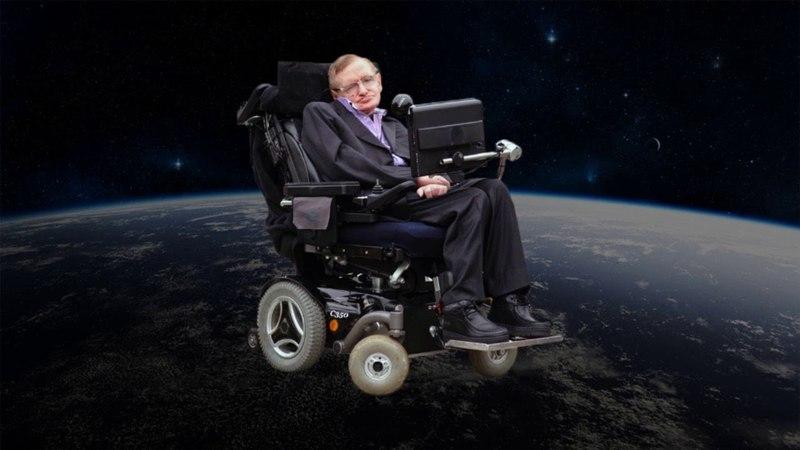 Стивен Хокинг и космология (рассказывает астрофизик Игорь Новиков)