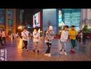 BUQI nhóm Dance được yêu thích nhất trên cộng đồng