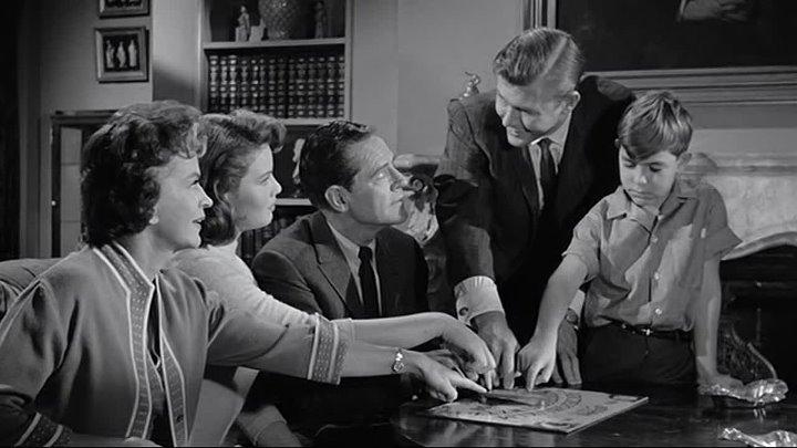13 призраков 13 Ghosts (1960) (ужасы)