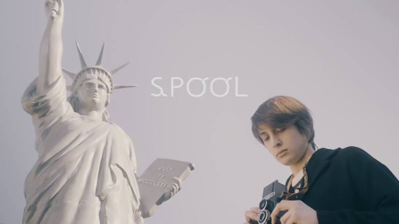 SPOOL - blooming in the morning (Music Video)