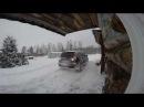 Mitsubishi Outlander XL Urban TANK 3.0 V6 Snow Part 2