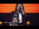 Песня сирийской девочки о войне заставила плакать весь зал