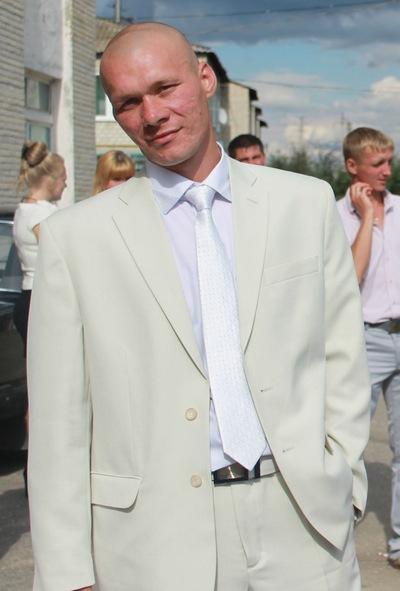 Алексей Фирсов, 28 июля 1983, Кузнецк, id178732844