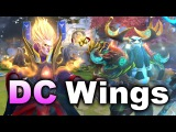 DC vs WINGS - TI Rematch ! - SL I-League StarSeries 3 Dota 2