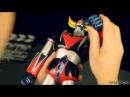 UFO Robot Grendizer Marmit Goldorak Review