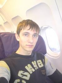 Евгений Пронькин, 14 апреля , Новосибирск, id140540276
