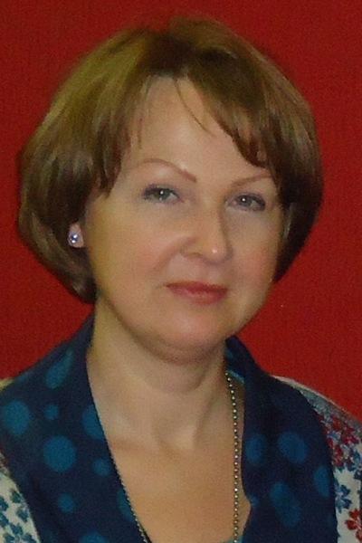 Елена Беленовская